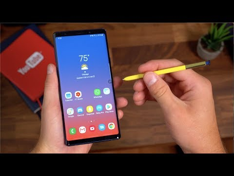 Samsung Galaxy Note 9 Revisited! Wait For The Galaxy Note 10?