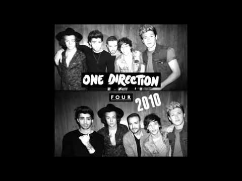 One Direction - 18 [2010 Version]