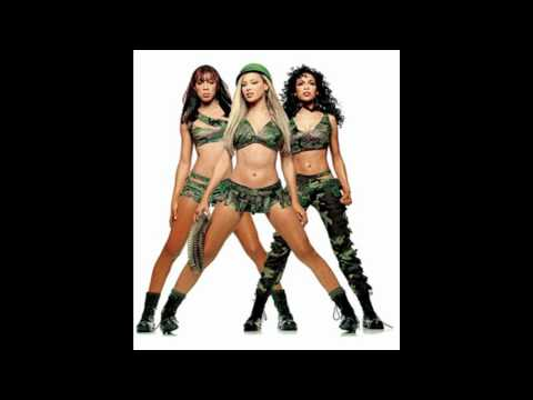 Destiny's Child - Survivor (HQ)