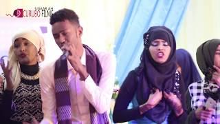 Dayax Dalnuurshe Hees cusub Kala Kacsan (Cirib Tir) offecial Video 2017