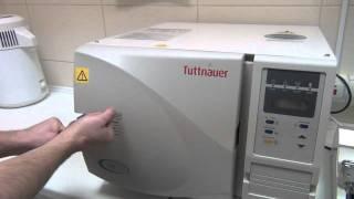 Стерилизация в стоматологии   сухожар, автоклав(, 2012-02-25T07:21:08.000Z)