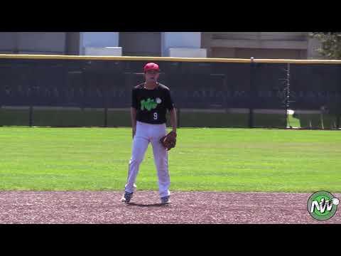 Austin Popoff - PEC - SS - Eastmont (WA) - June 20, 2018