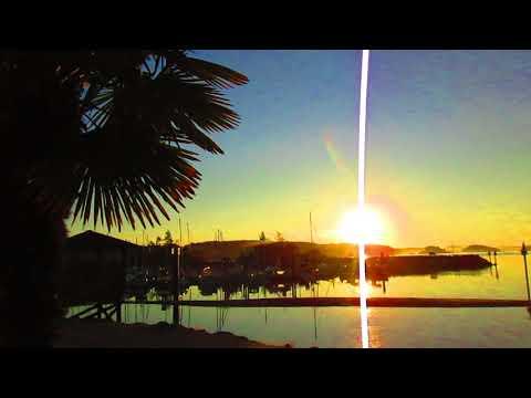 Best Tropical Sunrise in Canada