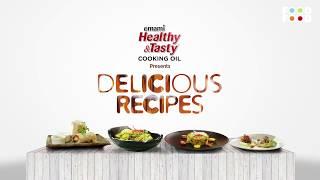 Healthy & Tasty Achari Gobhi Recipe | Children
