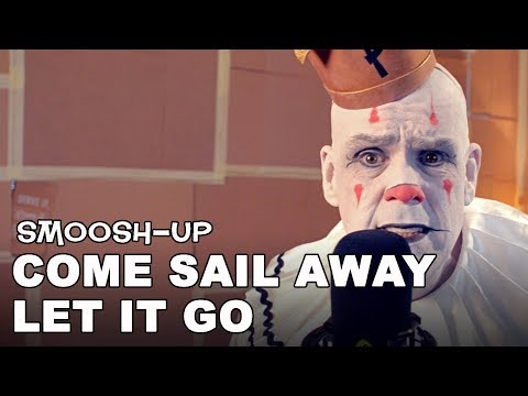 Come Sail Away / Let It Go Smoosh-Up (STYX - Frozen - South Park cover)