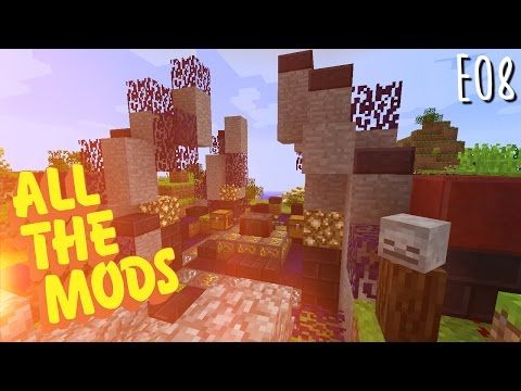 All the Mods - Modpacks - Minecraft - CurseForge