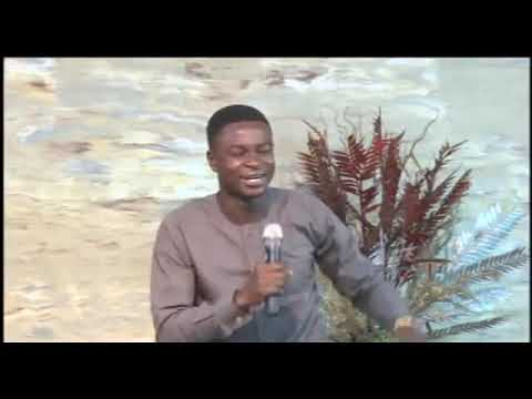 Download I Will Never Be Ungrateful To You Lord (BIDEMI OLAOBA live at Victory Chapel)