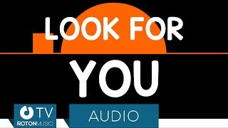Alberto Ciccarini - Look4You (feat. Beatrich) (Official Audio)