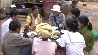 A Quirky World Ep49 The Thrills Of Speed, National Myanmar Food, Pe Pauk