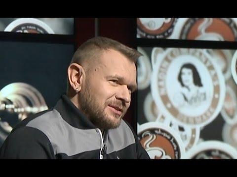 Сашко Положинський -