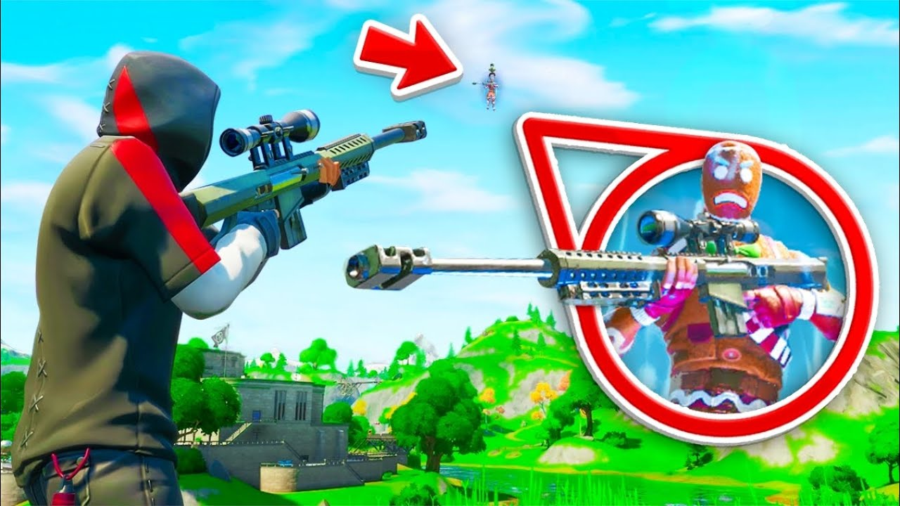 I STOPPED Lazarbeam Memes in Fortnite... thumbnail