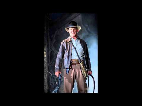 Indiana Jones Theme Song (Raiders March)