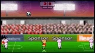 Head Action Soccer Trailer