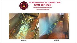 Kitchen Vent Cleaning Middleburg FL