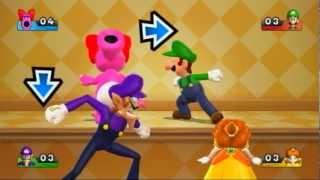マリオパーティ9 全員対戦ミニゲーム集 thumbnail