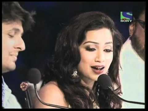 X Factor India - Sonu Nigam, Shreya Ghoshal & Salim Merchant's Jam- X Factor India - Episode 24 - 5th Aug 2011