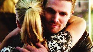 Oliver & Felicity | I Gave You All