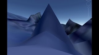 Ancient Sunken City Found Near North Amercian Coast Free HD Video