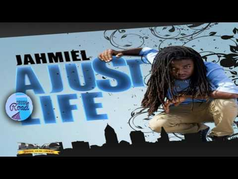 Jahmiel - A Just Life - July 2017