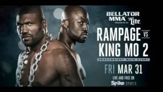 chael sonnen on rampage jackson vs king mo talks conor mcgregor and more