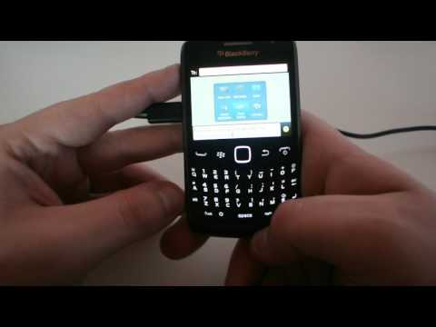 BlackBerry Curve 9360 con BlackBerry OS 7 by HDblog