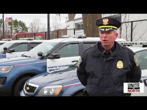 """Your Questions Answered: Chief John Reilly of the North Attleboro Police Department"""