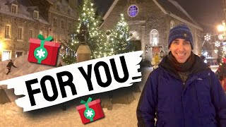 🎁 A Christmas Message From Me To You 🎄