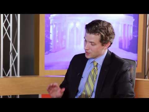 Former State Deptartment Innovation Adviser Alec Ross