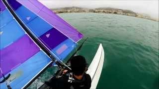 GoPro Catamaran Hobie Cat 16 CVRCM