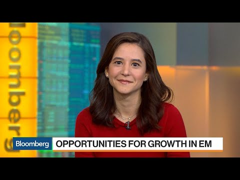 JPM's Santos on 2018 Emerging Markets Outlook