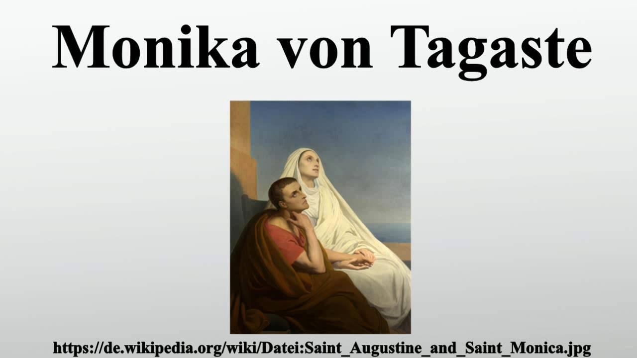 Monika Von Tagaste