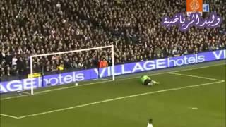 هدف كارلوس تيفيز الرائع لفريق مانشستر يونايتدد