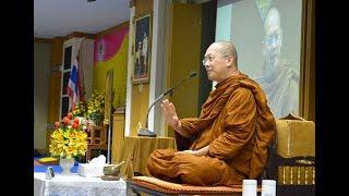02.- ตอบปัญหาธรรม - พระอาจารย์กฤช นิมฺมโล- kanlayanatam