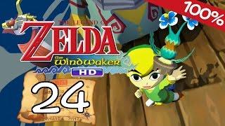 Video The Legend of Zelda: Wind Waker HD Part 24 - Fliegende Händler-Quest download MP3, 3GP, MP4, WEBM, AVI, FLV November 2017