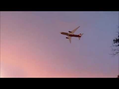 Fly Baghdad HD