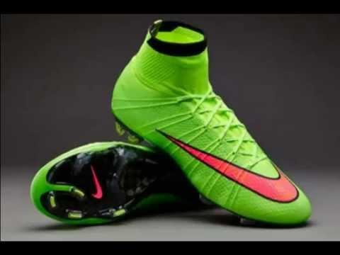 ronaldo football boots