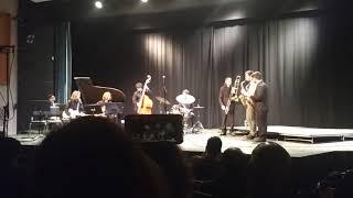 Ben Jazz Ensemble