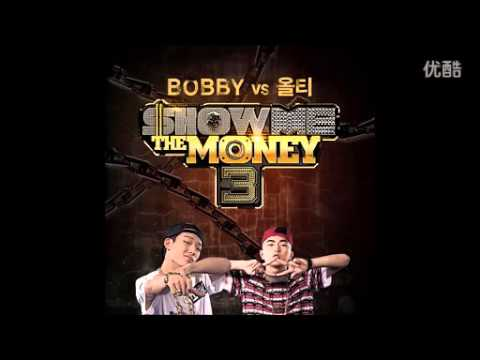Download Show Me The Money3 BOBBY vs Olltii BOBBY   L4L Lookin' For Luv