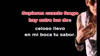 ULISES BUENO - LAS ALAS DE MI AMANTE (Karaoke)