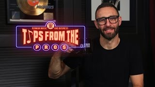 A&R Checklist with Nick Raphael Capitol Records UK President