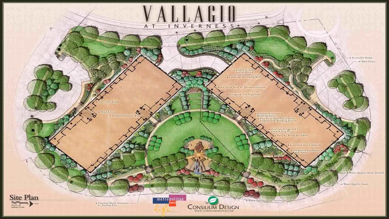 Landscape Design Salary