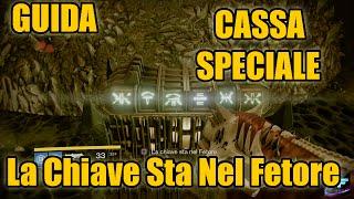 """Destiny: Cassa Speciale : """" La Chiave sta nel Fetore"""". Frammento Calcificato XXXIV (34)"""