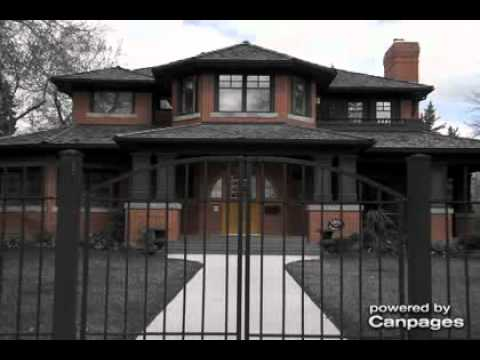 Calvert Home Mortgage Investment Corporation - (403)278-0249