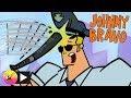 Johnny Bravo | Law and Disorder | Cartoon Network
