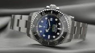 Die 5 Teuersten Uhren der Welt