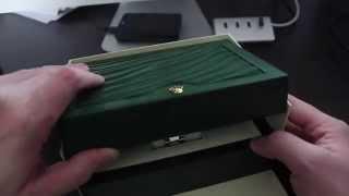 Rolex GMT 2 116710 LN