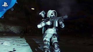 『Destiny 2 影の砦』 Gamescom トレイラー