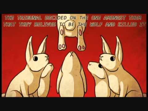 Rabbit Doubt