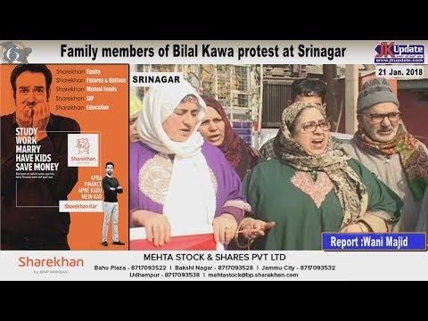 Jammu Kashmir News Round Up 21  Jan 2018