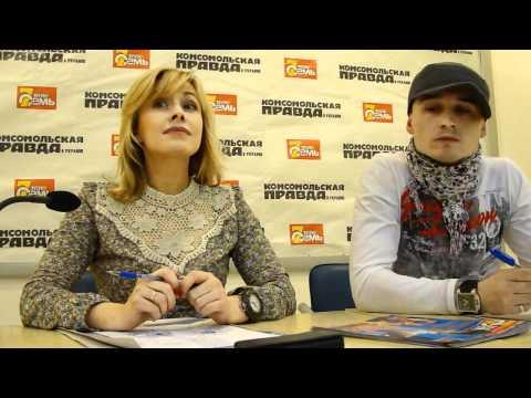 Елена Кравец и Денис Манжосов - 3